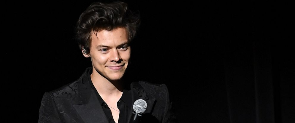 best authentic c4c5a fe358 Harry Styles may be cast as Elvis Presley in upcoming biopic