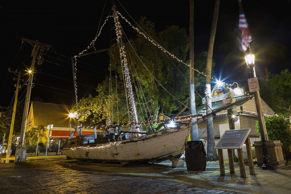 PHOTO: Key West Ghost Hunt in Key West, Fla.
