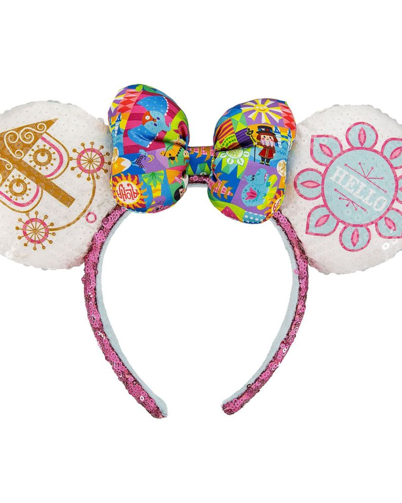 New Disney Headbands Are On The Way And You Can Thank Us Now Abc News