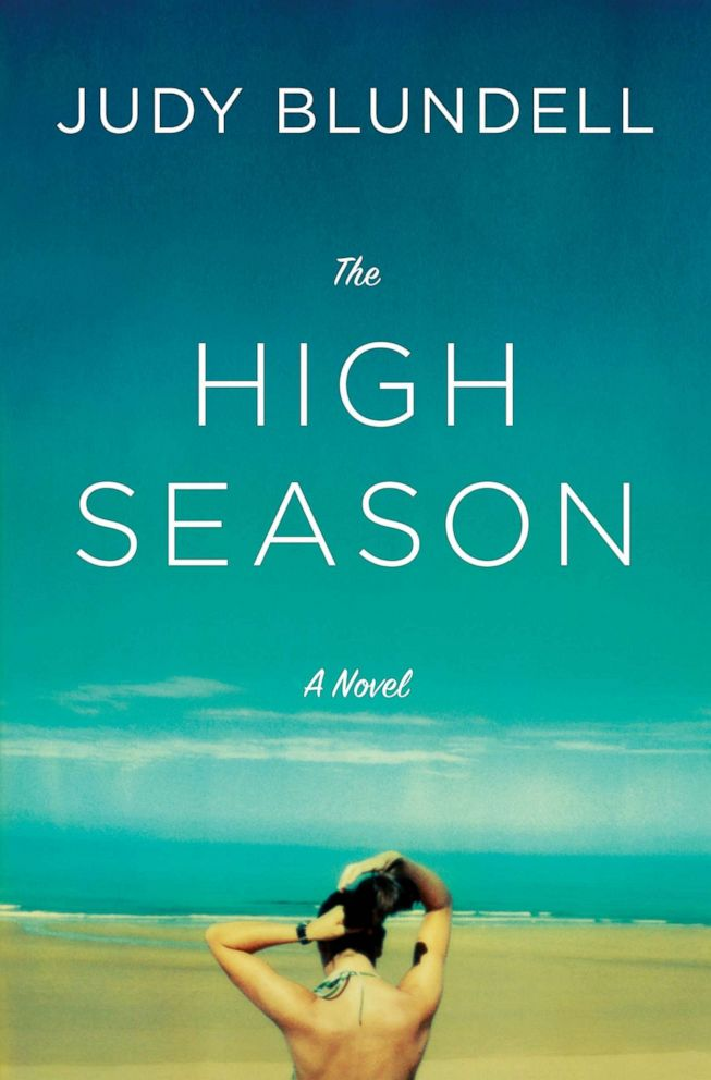 PHOTO: The High Season by Judy Blundell