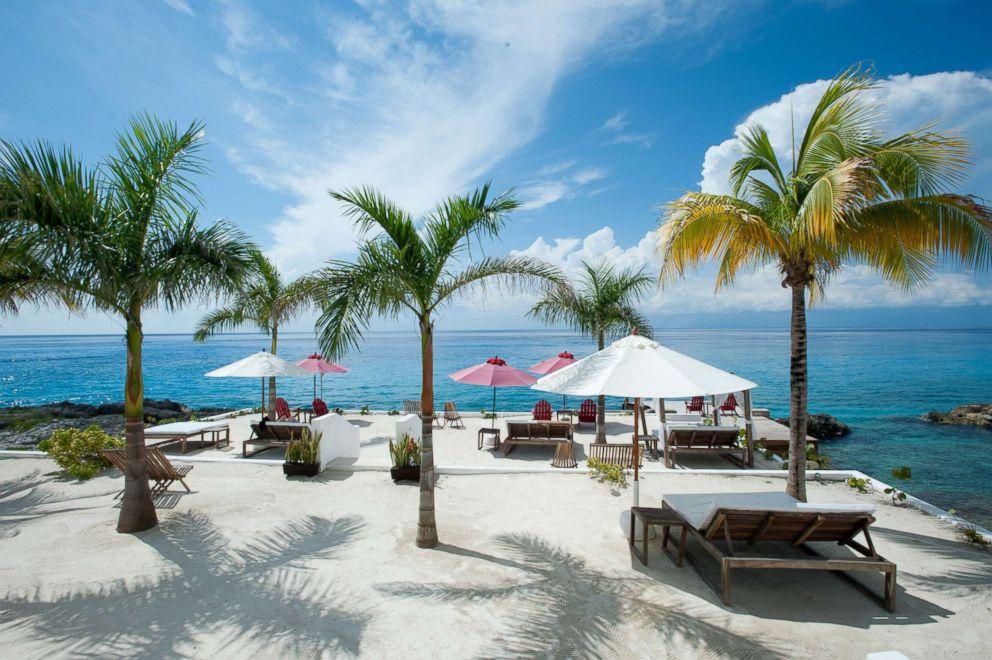 PHOTO: Hotel B Cozumel in Cozumel, Mexico.