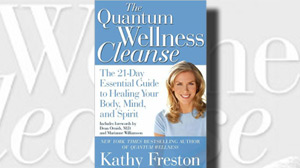 Quantum Wellness Cleanse