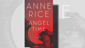 EXCERPT: Angel Time
