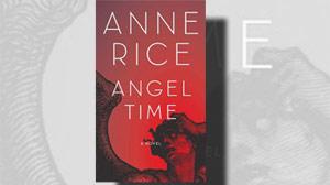 EXCERPT: Angel Time