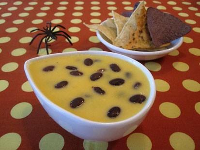 GMA RECIPES: Catherine McCords Buggy Nacho Cheese Dip