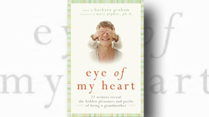 EXCERPT: Eye of My Heart
