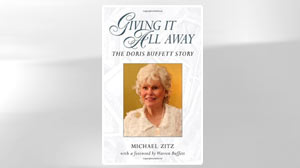 ?Giving It All Away, The Doris Buffett Story? by Michael Zitz