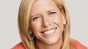 Lucy Danziger, Editor-in-Chief of Self magazine