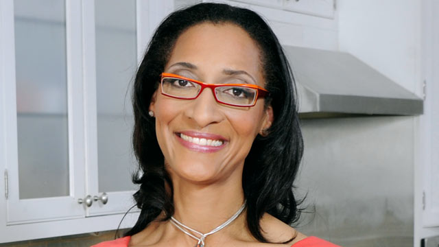PHOTO:Chef Carla Hall is the executive chef of Alchemy, a former Top Chef contestant and now a co-host of ABCs The Chew.