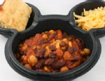 """PHOTO:Chef Stephanie ODea cooks up a delicious Poor Mans Chili for """"Good Morning America."""""""