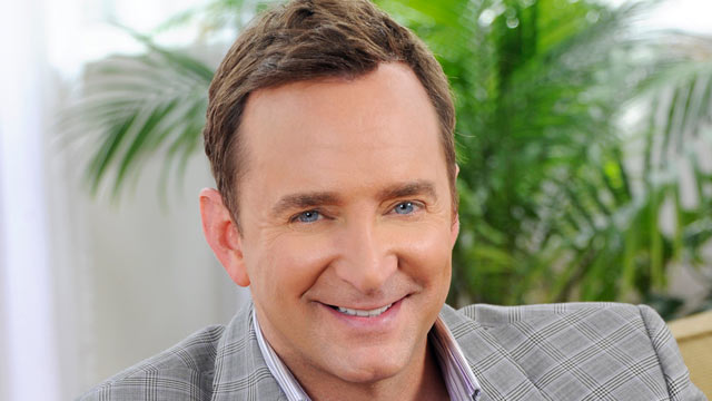 PHOTO: Clinton Kelly, formerly of What Not to Wear, joins the ABCs The Chew.