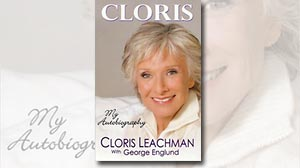 Photo: Book Cover: Cloris