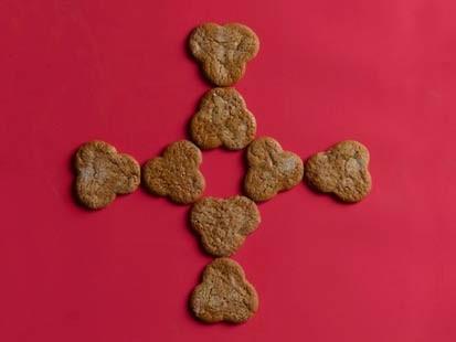 Gourmets favorite cookies: 1941-2008