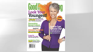PHOTO Good Housekeeping?s first annual Anti-Aging Award winners revealed!