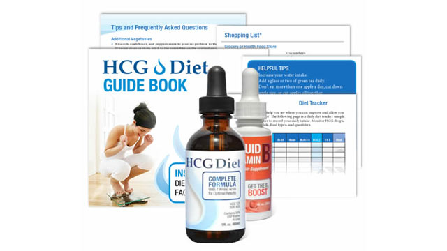 PHOTO: HCG (Human Chorionic Gonadotropin) is a hormone produced during pregnancy.
