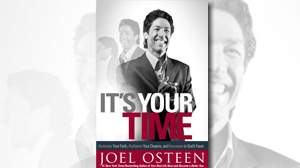 EXCERPT: Its Your Time