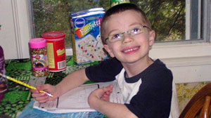 Search for Missing Boy Kyron Horman Now a Criminal Investigation