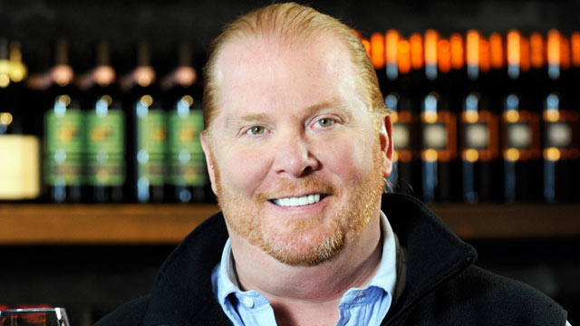 PHOTO: Chef Mario Batali is an award-winning chef, media personality, and now a co-host of ABCs The Chew.