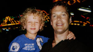 Fighting for Liam: Michael McCarty Journeys to Italy with Hopes of Regaining Custody of Son Liam