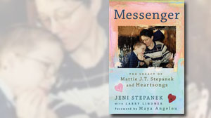 Photo: Messenger: The Legacy of Mattie J.T. Stepanek and Heartsongs