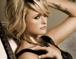 PHOTO Country star Miranda Lambert is shown.