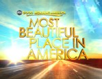 """PHOTO:""""Good Morning America"""" is hitting the road this summer in search of the most beautiful places in America!"""