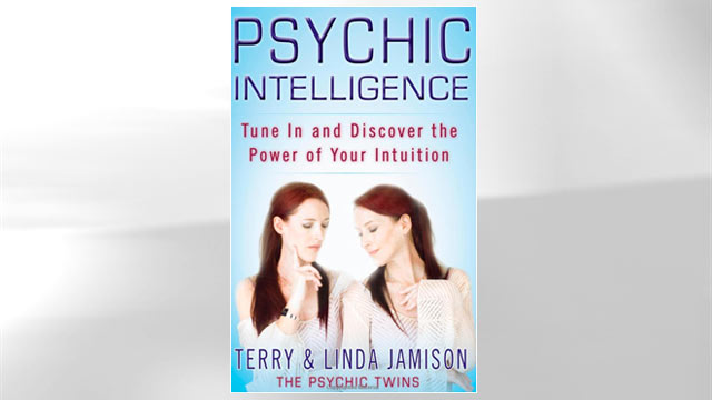 """PHOTO:Linda and Terry Jamison discuss their psychic abilities and new book, """"Psychic Intelligence"""" with """"Good Morning America."""""""