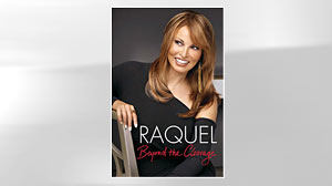 Photo: Book Cover: Raquel: Beyond the Cleavage