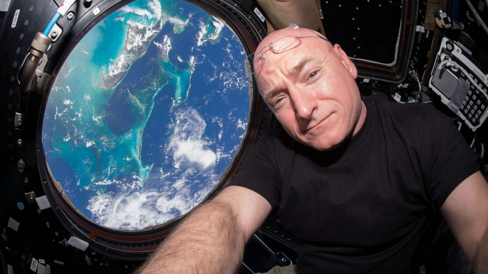 Retired NASA astronaut shares isolation tips from spending a year in space