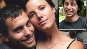 Iran Shane Bauer, Sarah Shourd and Joshua Fattal American hikers being held in Iran