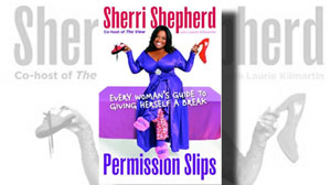 EXCERPT: Permission Slips: Every Womans Guide to Giving Herself a Break