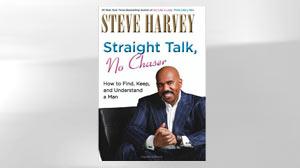 "PHOTO Steve Harveys ""Straight Talk, No Chaser"
