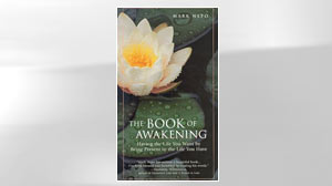 "Photo: ""The Book of Awakening: Having the Life You Want By Being Present to the Life You Have"" by Mark Nepo"