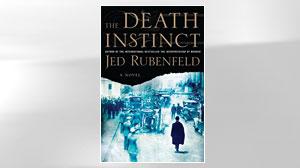 Photo: The Death Instinct by Jeb Rubenfeld