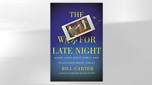 PHOTO: The War for Late Night