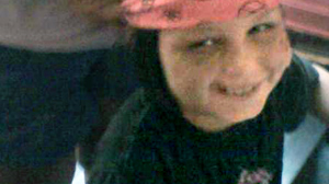 PHOTO A neighbor said Zahra was often bruised, but the girls mother Elisa Baker would explain away the injuries by saying Zahra was clumsy.