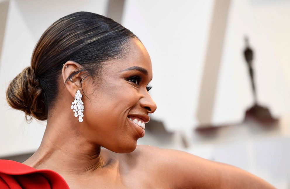 PHOTO: Jennifer Hudson attends the 91st Annual Academy Awards at Hollywood and Highland, Feb. 24, 2019, in Hollywood, Calif.