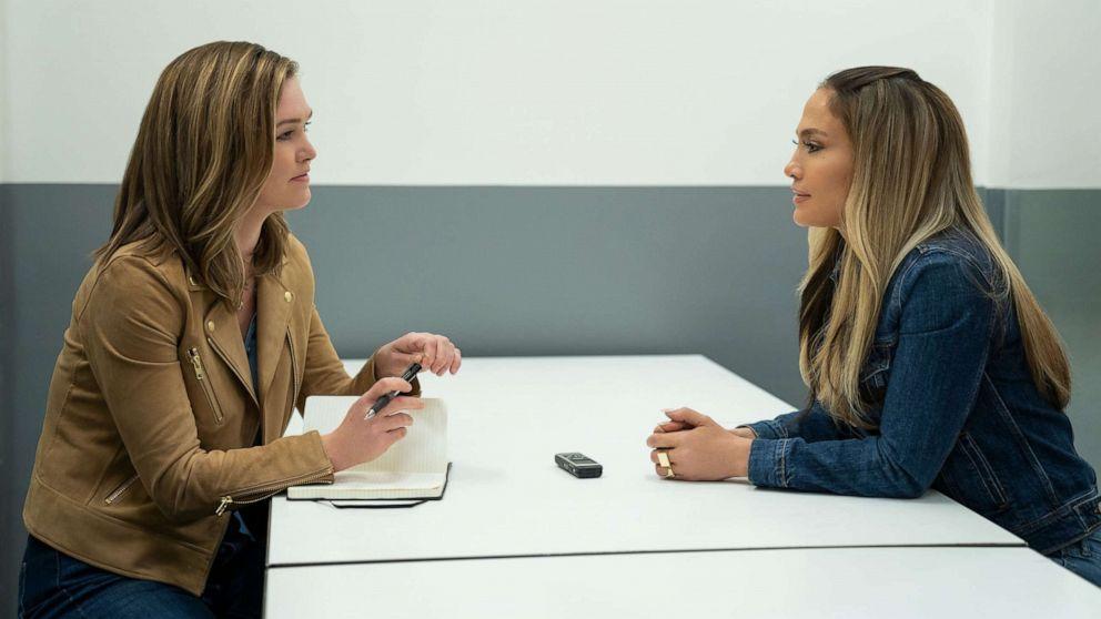 Julia Stiles Talks Hustlers And Save The Last Dance