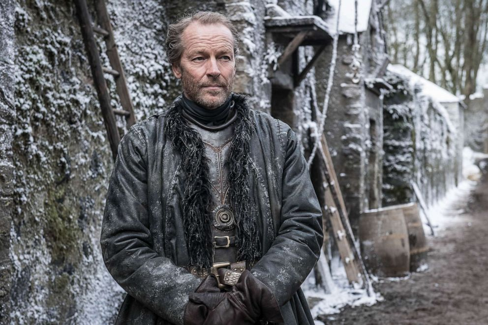 we asked game of thrones stars to share their advice for