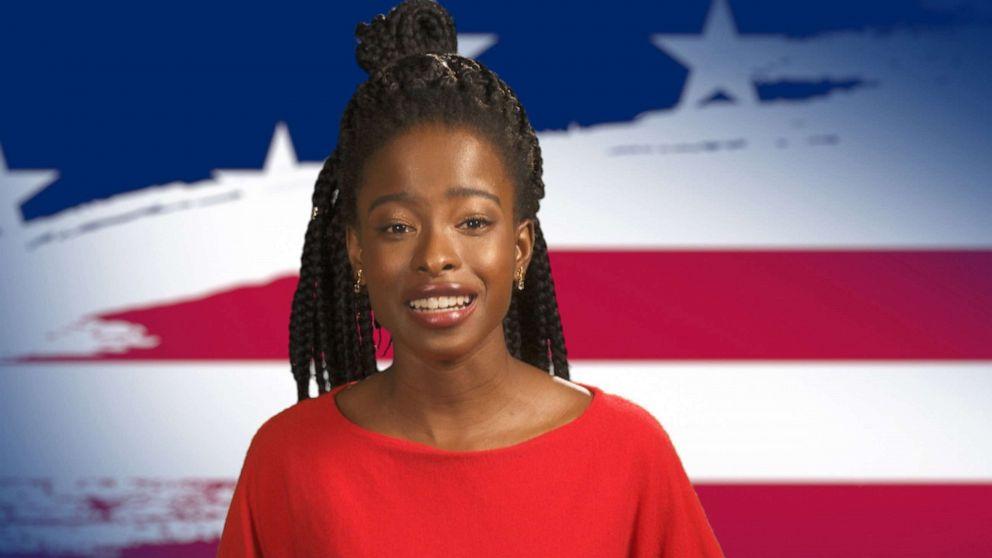 22-year-old Amanda Gorman to read poem at Joe Biden's inauguration - ABC  News