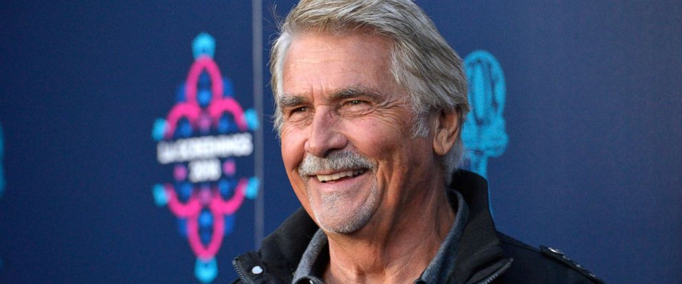 PHOTO: James Brolin attends an event at the Fox Studio lot on May 24, 2018 in Century City, Calif.