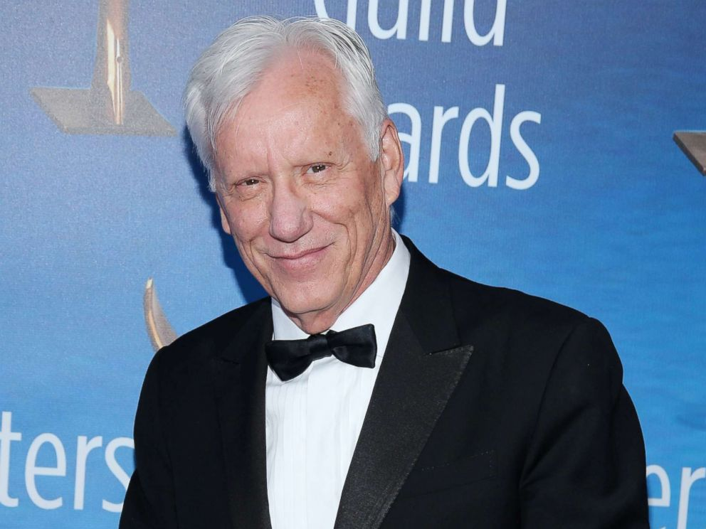 PHOTO: Actor James Woods attends the 2017 Writers Guild Awards L.A. Ceremony at The Beverly Hilton Hotel on Feb. 19, 2017 in Beverly Hills, Calif.