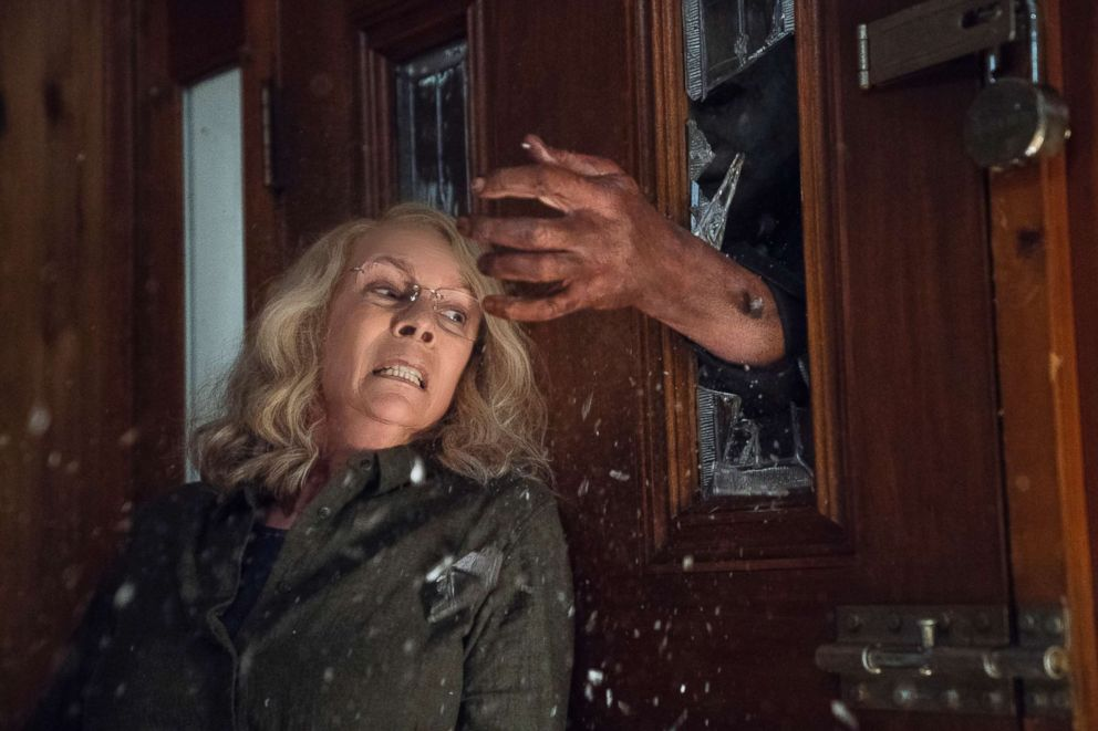 'Halloween' Seeing Haunting $30.5 Million for Second Weekend
