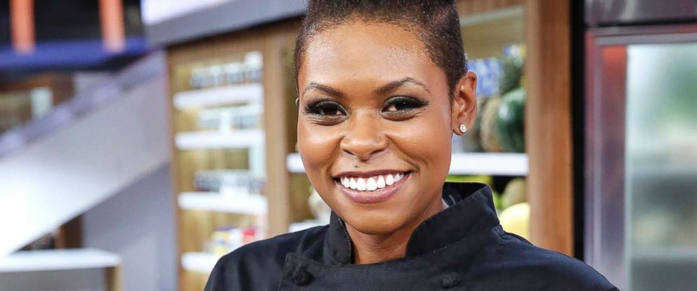 Takeout Fakeout: Food Network host Jamika Pessoa shares Mexican food recipes