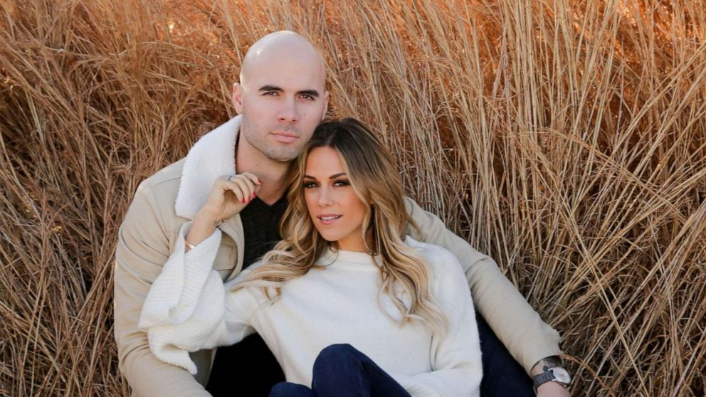 Jana Kramer reflects on how her husband's affairs helped her find inner strength