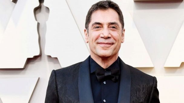 Javier Bardem reportedly in talks to play King Triton in live-action 'The Little Mermaid'