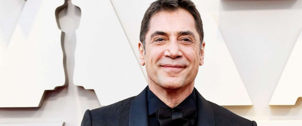 PHOTO: Javier Bardem attends the 91st Annual Academy Awards at Hollywood and Highland, Feb. 24, 2019, in Hollywood, Calif.