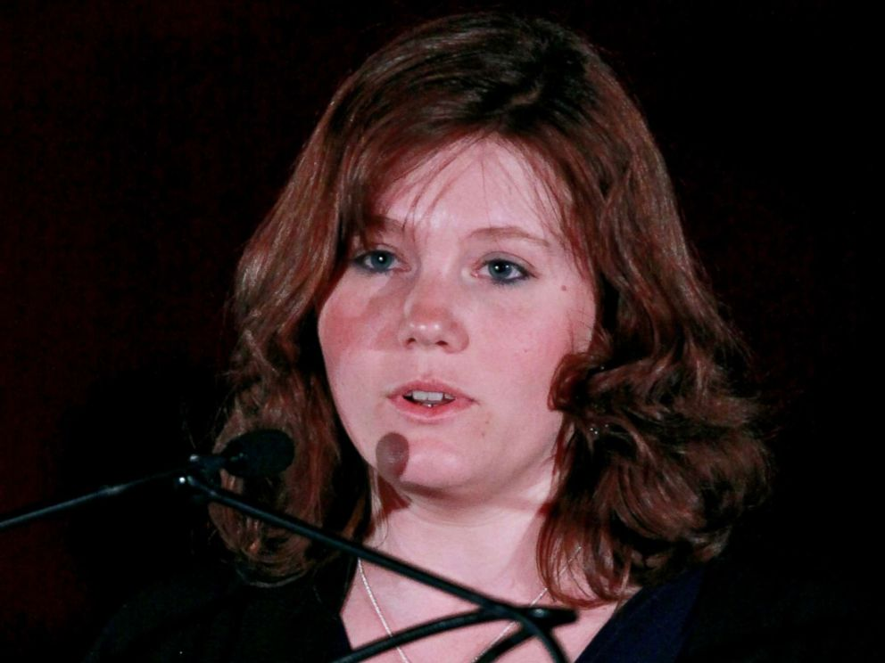 PHOTO: JAYC Foundation Founder Jaycee Dugard attends the 3rd annual Diane Von Furstenberg awards on March 9, 2012, in New York City.