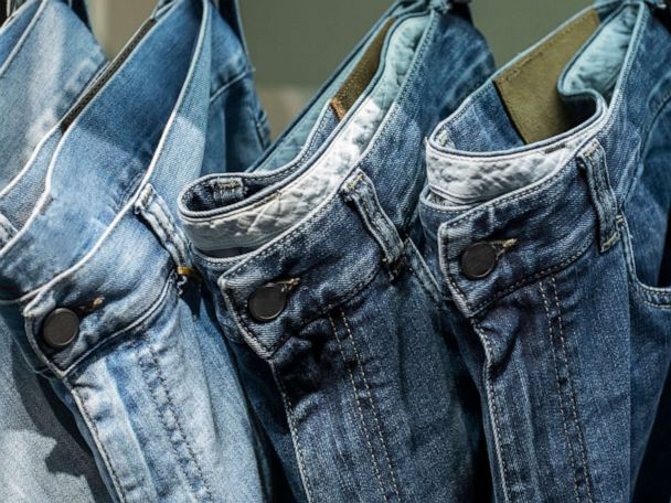 The Right Fit: Use this size guide for finding jeans, blazers and button-down tops