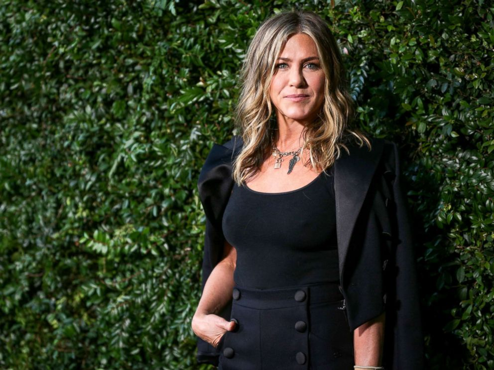 Work Out Like Jennifer Aniston With These Tips From Her